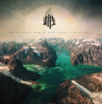 Antisocial Zine - MOSHPIT - AN ETERNAL TORCH CAN LIGHT A MILLION (2017)